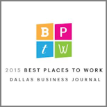 Best Places to Work in Dallas, Texas