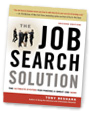 The Job Search Solution Second Edition